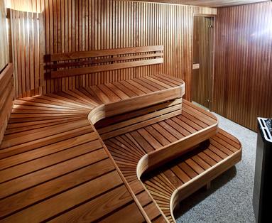 Vente & installation de sauna à Mandelieu / Fréjus / Cannes