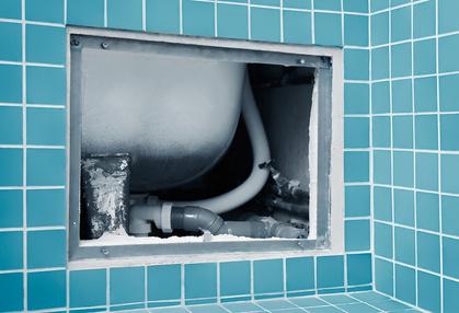 reparation diagnostic fuite d'eau bassin piscine Alpes Maritimes 06